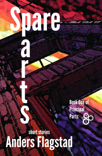 Spare Parts Book Cover